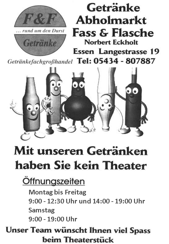 Theatergruppe \