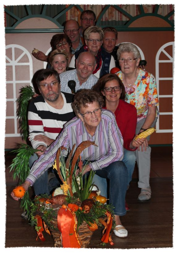 "Theatergruppe ""B�hne frei"""